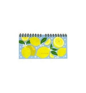 PLANNER/Lemons Wkly Plnr