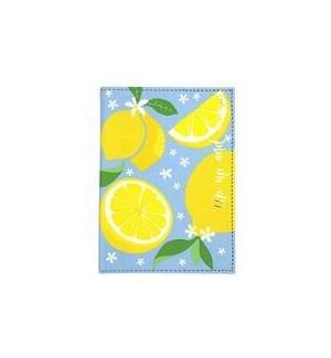 PSPTCVR/Lemons Pspt Cvr
