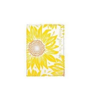PSPTCVR/Sunflowers Pspt Cvr