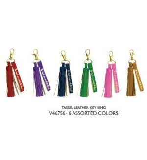 KEYCHAIN/Class 2020 Lthr