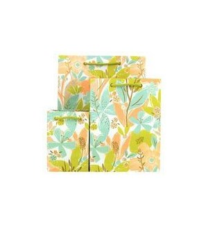 GIFTBAG/Tex Floral