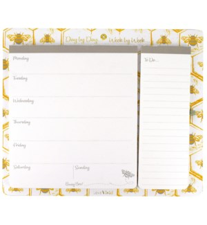 PLANNER/Busy Bee