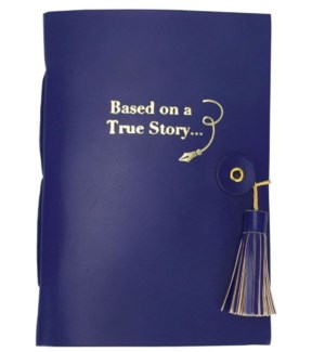 JOURNAL/True Story Leather