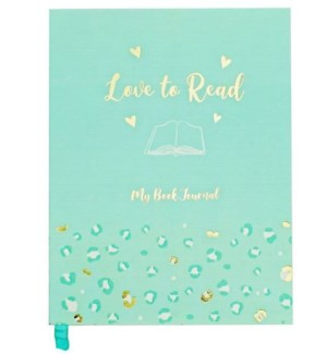 JOURNAL/Love to Read