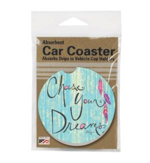 CARCSTR/1pk Chase Your Dreams