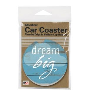 CARCSTR/1pk Dream Big