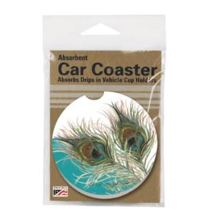 CARCSTR/1pk Elegant Peacock