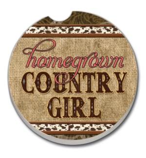 CARCSTR/Bulk Country Girl