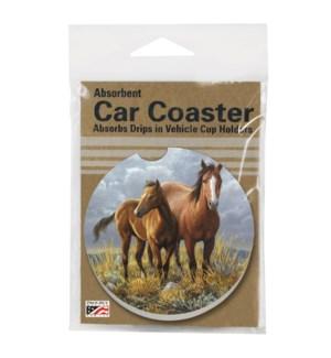 CARCSTR/1pk Horses
