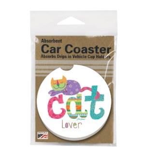 CARCSTR/1pk Cat Lover