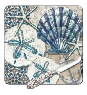 SQGLASSCB/Tide Pool Shells
