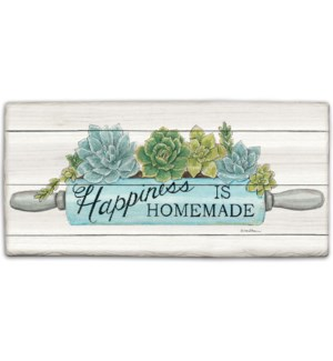 STNSIGN/Happiness is Homemade