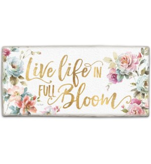 STNSIGN/Life in Full Bloom
