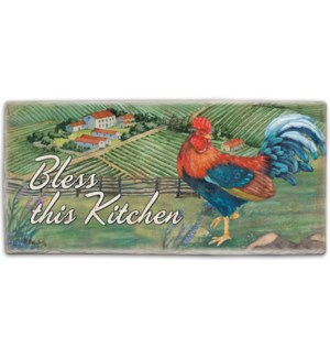 STNSIGN/Bless this Kitchen