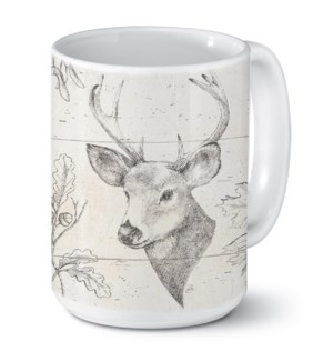 MUG/Wild & Beautiful