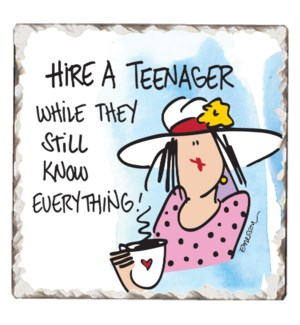 TTILECSTR/Hire a Teenager