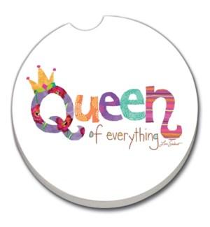 CARCSTR/Bulk Queen Everything