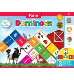 GAMES/Farm Dominoes