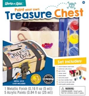 PAINTKIT/Treasure Chest