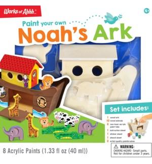 PAINTKIT/Noah's Ark
