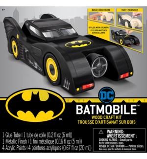 PAINTKIT/Batman Batmobile