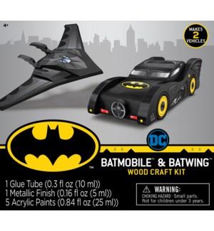 PAINTKIT/Batman 2-pack