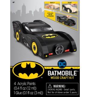 PAINTKIT/Mini Batmobile
