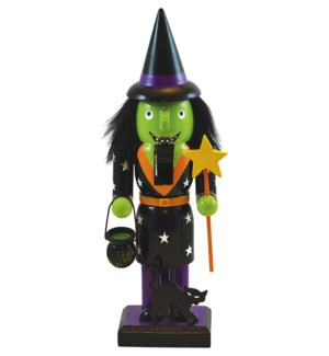 NUTCRACKER/Witch