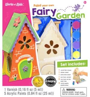PAINTKIT/Fairy Garden