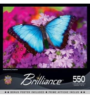 PUZZLES/550PC Iridescence