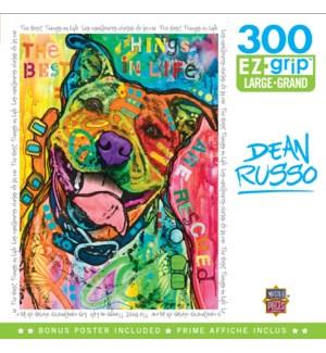PUZZLES/300PC Dean Russo Best
