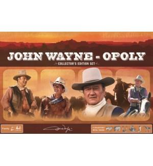 GAMES/John Wayne - Opoly