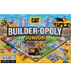 GAMES/Caterpillar Opoly Jr