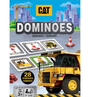 GAMES/Caterpillar Dominoes