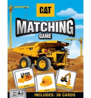 GAMES/Caterpillar Matching