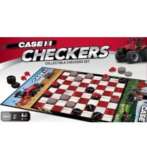 GAMES/Farmall Case IH Checkers