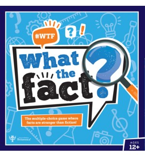 GAMES/What the Fact Trivia