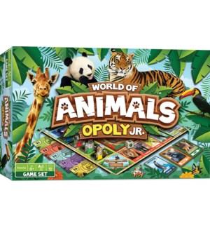 GAMES/World of Animals OpolyJr