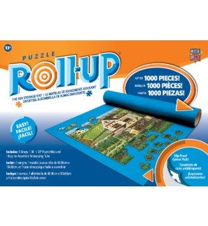 PUZZLES/30x36 PUZZLES Roll-Up