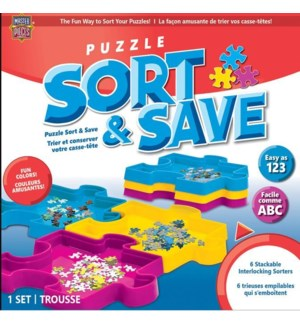 PUZZLES/Sort & Save