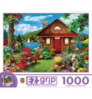 PUZZLES/1000PC Perfect Summer