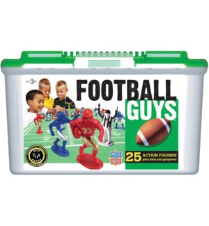 ACTIONFIGURES/Football