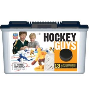 ACTIONFIGURES/Hockey