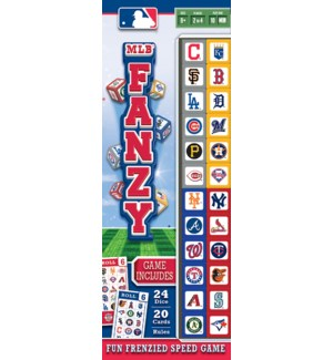 GAMES/MLB Fanzy Dice