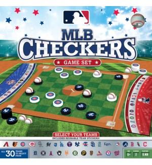 GAMES/MLB Checkers