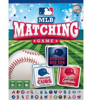 GAMES/MLB Matching Game