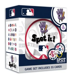 GAMES/MLB Spot It!