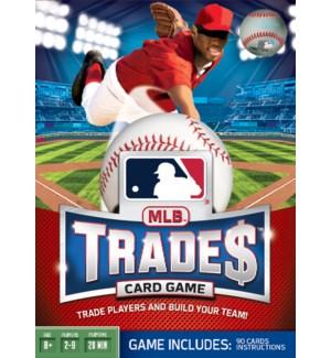 GAMES/MLB Trade Card