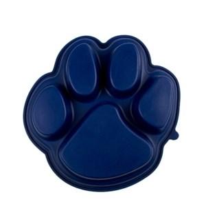 CAKEPAN/Pawprint Blue