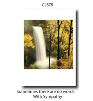 SY/Sometimes There Are No